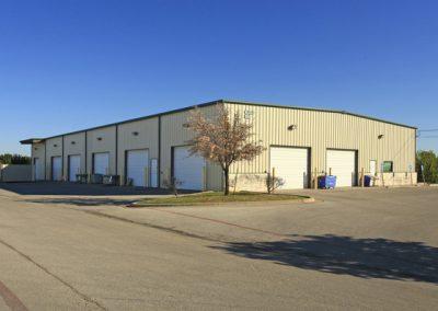 12,000 SF Industrial | Georgetown | For Lease