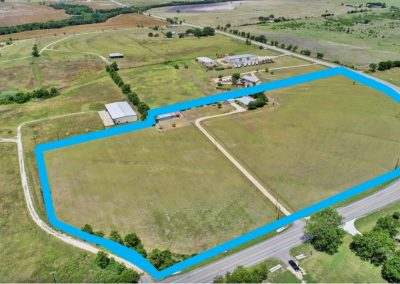 11.57 AC – Georgetown, TX – For SALE