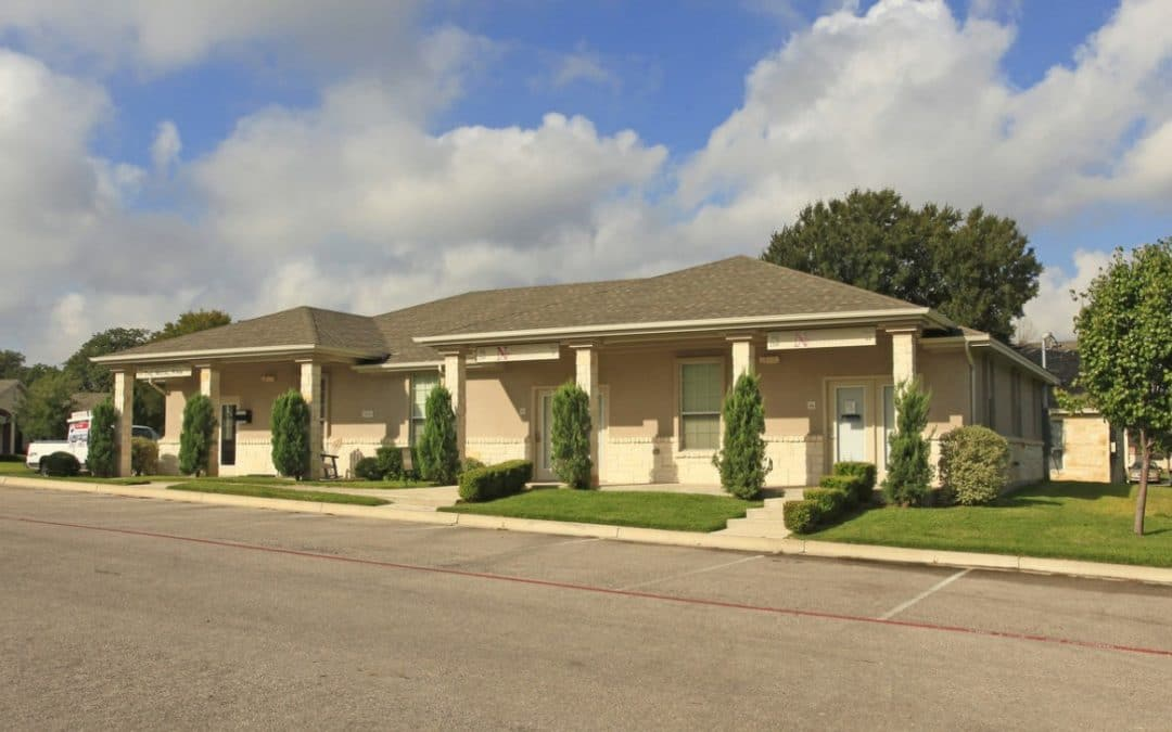 Professional Office Condo – For Lease – Round Rock