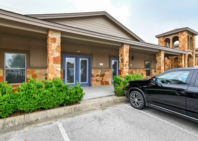 Professional Office | 2,500 SF | For Lease | Round Rock